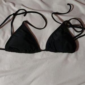 Black Forever 21 Bikini top